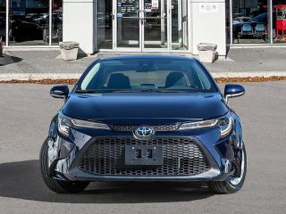 New 2021 Toyota Corolla LE UPGRADE for sale in Winnipeg, MB