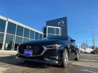 Used 2019 Mazda MAZDA3 GS for sale in Ottawa, ON