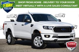 Used 2020 Ford Ranger XLT 301A | 2.3L | SYNC 3 | REAR CAMERA for sale in Kitchener, ON