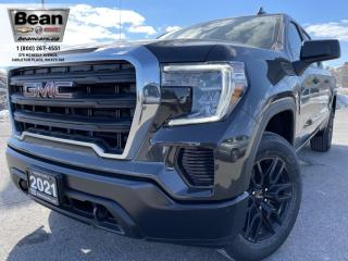 New 2021 GMC Sierra 1500 2.7L 4X4 CREW CAB SHORT BOX SIERRA VALUE PACKAGE for sale in Carleton Place, ON
