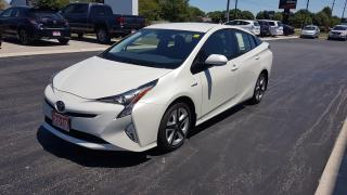 New 2018 Toyota Prius Touring for sale in Sarnia, ON