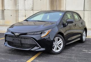 New 2021 Toyota Corolla Hatchback for sale in Sarnia, ON