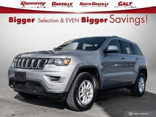 Used 2020 Jeep Grand Cherokee for sale in Etobicoke, ON