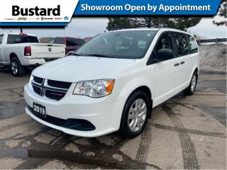 Used 2019 Dodge Grand Caravan Canada Value Package 2WD | Bluetooth | Back up Cam for sale in Waterloo, ON