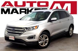 Used 2016 Ford Edge SEL Certified!LeatherHeatedSeats!We Approve All Credit! for sale in Guelph, ON