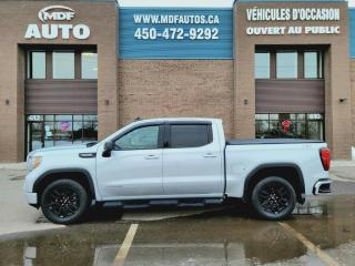 Used 2019 GMC Sierra 1500 VENDU for sale in St-Eustache, QC
