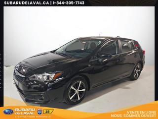 Used 2020 Subaru Impreza 2.0 Touring Awd *Sièges Chauffants* for sale in Laval, QC
