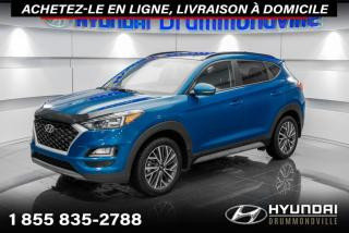 Used 2021 Hyundai Tucson 2.4 TREND AWD + TOIT PANO + WOW !! for sale in Drummondville, QC
