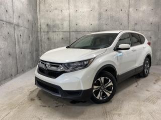 Used 2018 Honda CR-V LX AWD SIEGES CHAUFFANTS CAMERA DE RECUL for sale in St-Nicolas, QC
