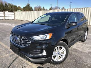 Used 2019 Ford Edge SEL 2WD for sale in Cayuga, ON
