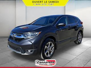 Used 2019 Honda CR-V EX AWD *GARANTIE 10 ANS / 200 000 KM* for sale in Donnacona, QC