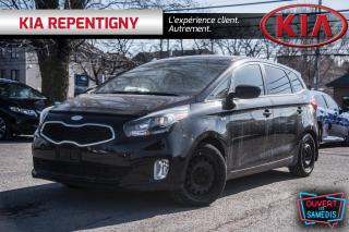 Used 2014 Kia Rondo 4dr Wgn Man LX for sale in Repentigny, QC