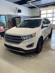 Used 2018 Ford Edge SEL **Garantie prolongé** for sale in Val-d'Or, QC
