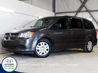 Used 2015 Dodge Grand Caravan SXT Familiale 4 Portes for sale in Val-David, QC
