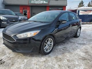 Used 2016 Ford Focus 2016 FORD FOCUS SE**37.00$/SEM**TOUT ÉQU for sale in Lemoyne, QC