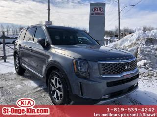 Used 2021 Kia Telluride EX Traction Intégrale for sale in Shawinigan, QC