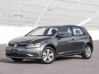New 2021 Volkswagen Golf COMFORTLINE for sale in Hebbville, NS