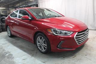 Used 2018 Hyundai Elantra GL for sale in St-Constant, QC