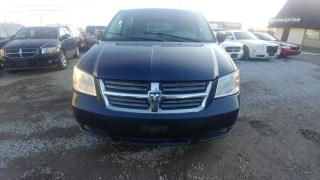 Used 2008 Dodge Grand Caravan 4dr Wgn SE for sale in Windsor, ON