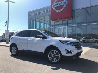 Used 2016 Ford Edge SEL AWD for sale in Yarmouth, NS