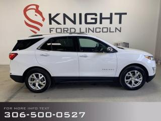 Used 2019 Chevrolet Equinox Premier for sale in Moose Jaw, SK