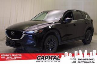 Used 2020 Mazda CX-5 GS AWD*LEATHER*SUNROOF* for sale in Regina, SK