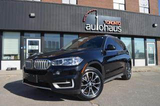 Used 2017 BMW X5 DIESEL I PREMIUM ENHANCED PKG for sale in Concord, ON