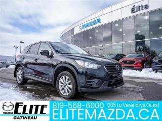 Used 2016 Mazda CX-5 GX for sale in Gatineau, QC
