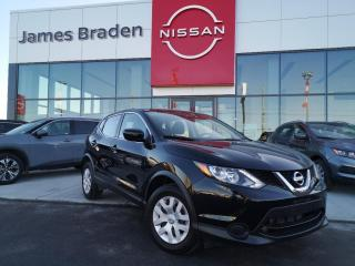 Used 2018 Nissan Qashqai S for sale in Kingston, ON