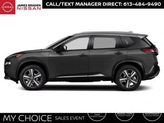New 2021 Nissan Rogue S FWD S for sale in Kingston, ON