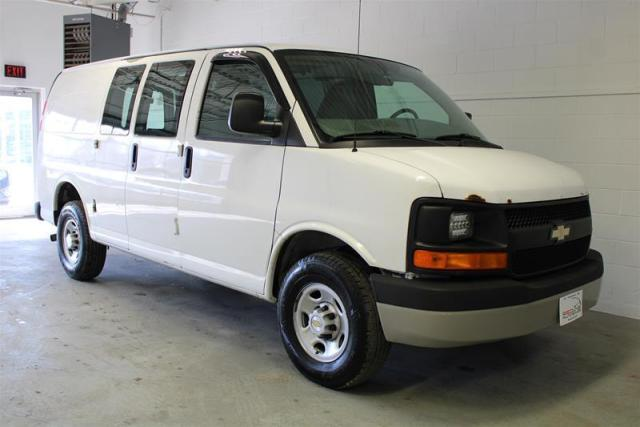 2011 Chevrolet Express 2500 WE APPROVE ALL CREDIT