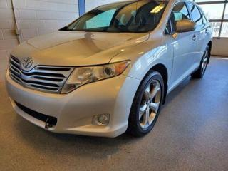 Used 2010 Toyota Venza base for sale in Moose Jaw, SK