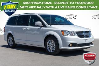 Used 2020 Dodge Grand Caravan Premium Plus LOW MILEAGE 7 PASSENGER for sale in Innisfil, ON