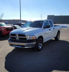 Used 2011 RAM 1500 | $0 DOWN - EVERYONE APPROVED! for sale in Calgary, AB