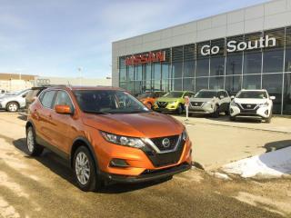 New 2021 Nissan Qashqai SV for sale in Edmonton, AB