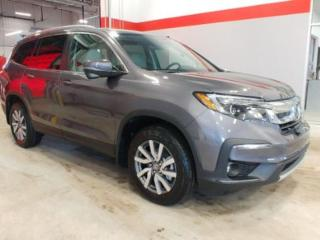 New 2021 Honda Pilot EX-L NAVI for sale in Red Deer, AB