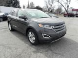 Photo of Grey 2016 Ford Edge