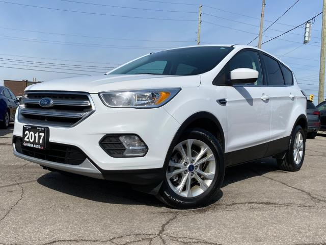2017 Ford Escape SE AUTO ALLOY SAFETY NO ACCIDENT B-TOOTH B-CAMERA