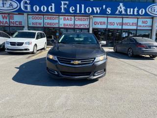 Used 2014 Chevrolet Impala LS MODEL, POWER SEATS, BLUETOOTH, 2.5L 4CYL, ALLOY for sale in Toronto, ON