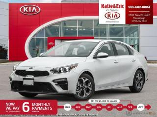 New 2021 Kia Forte EX 6 MONTHS NO PAYMENTS for sale in Mississauga, ON