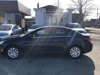 Used 2011 Chevrolet Cruze LT Turbo w/1SA for sale in Cambridge, ON