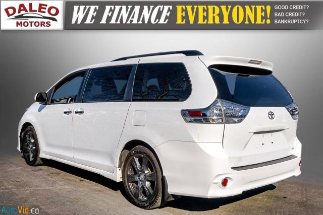 2017 Toyota Sienna SE / CALL FOR DETAILS / BRAND DISCLOSURE Photo6
