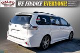2017 Toyota Sienna SE / CALL FOR DETAILS / BRAND DISCLOSURE Photo37