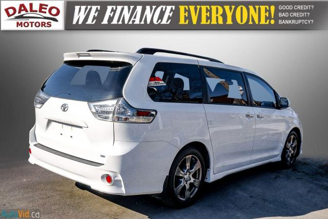 2017 Toyota Sienna SE / CALL FOR DETAILS / BRAND DISCLOSURE Photo8