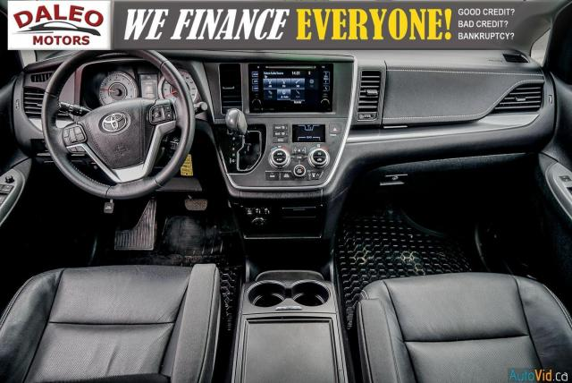 2017 Toyota Sienna SE / CALL FOR DETAILS / BRAND DISCLOSURE Photo16