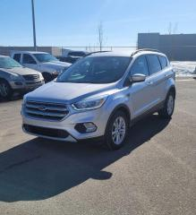 Used 2017 Ford Escape SE | BLINDSPOT WARNING | EVERYONE APPROVED! for sale in Calgary, AB