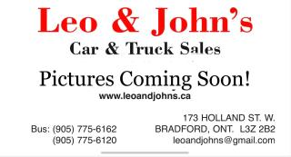 Used 2020 Ford EcoSport Titanium for sale in Bradford, ON