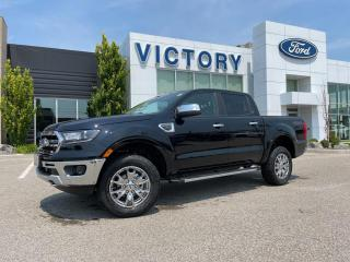 New 2021 Ford Ranger LARIAT for sale in Chatham, ON