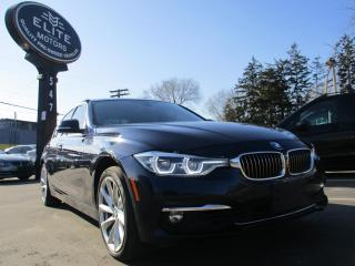 Used 2017 BMW 3 Series for sale in Burlington, ON