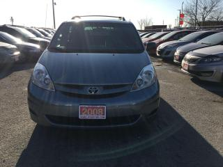 Used 2008 Toyota Sienna CE for sale in Etobicoke, ON